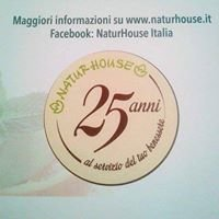 NaturHouse Viterbo Via G. Amendola 5/7