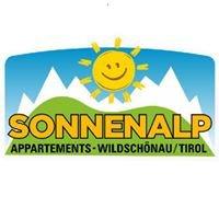 Sonnenalp Appartements Wildschönau / Tirol