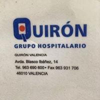 Clínica Quiron De Valencia