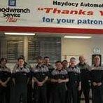 Haydocy Automotive