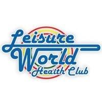 Leisure World Health Club