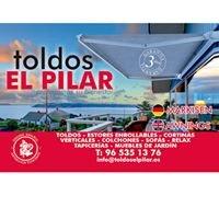 Toldos El Pilar
