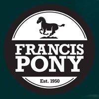Francis Pony