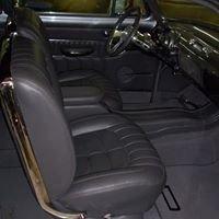 C&E Auto Upholstery