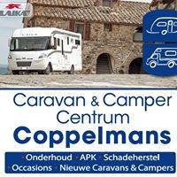 Caravan centrum coppelmans