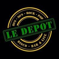 LeDepot Monthey