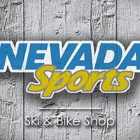 Nevada Sports Les Gets