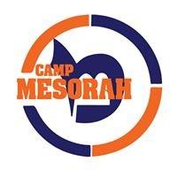Camp Mesorah