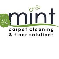Mint Carpet Cleaning & Floor Solutions