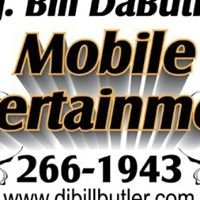 DaButler Did it Productions/Bill DaButler Mobile Entertainment