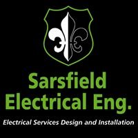Sarsfield Electrical Eng