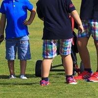 Escuela municipal de golf Lo Romero