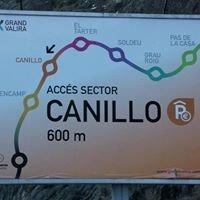 Ski Granvalira Canillo Andorra