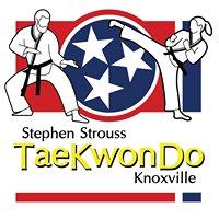 Knoxville Taekwondo America