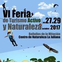 Feria de Turismo Activo de Bollullos de la Mitación