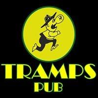The New Tramps Pub