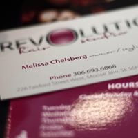 Revolution Hair Studio