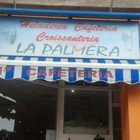Heladeria Cafeteria La Palmera