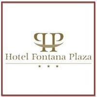 Hotel Fontana Plaza en Torrevieja