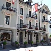 Hôtel Le National, Champéry - VS