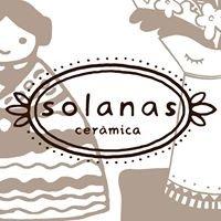 Solanas Cerámica - Taller Ana Rubio Descalzo