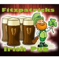 Fitzpatrick·s PUB LO PAGAN