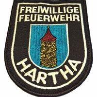 Freiwillige Feuerwehr Hartha