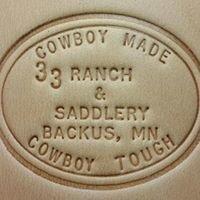 33 Ranch & Saddlery