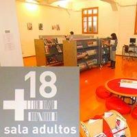 Sala Adultos +18