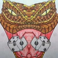 Snake Eyes Tattoo & Apparel E-liq and Vape