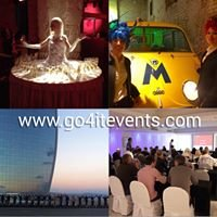 Go4it Events - Your event planner in Spain