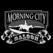 Morning-City Saloon