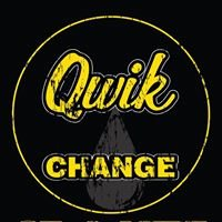 Qwik Change Oil & Lube