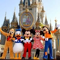 Mickey World Travel - Melody RamseyDuggan