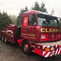 Clark Motor Engineering ltd