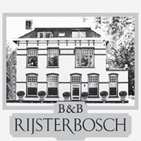 Rijsterbosch Bed & Breakfast