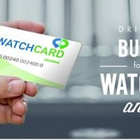 Watchcard