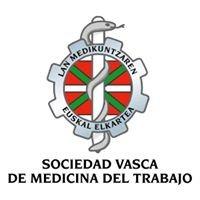 Sociedad Vasca de Medicina del Trabajo - Lan medikuntzaren euskal elkartea