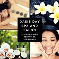 Oasis Day Spa and Salon of Albany