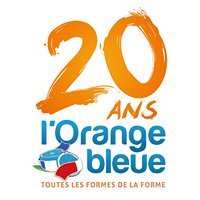 L'Orange Bleue Davézieux