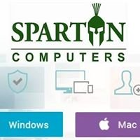 Spartan Computers, LLC.