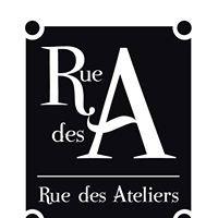 Rue Des Ateliers Stéphane Brasse Opticien