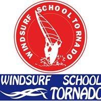 Windsurf School Tornado