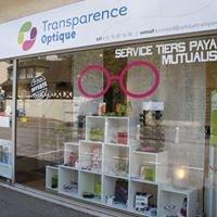 Optique Transparence