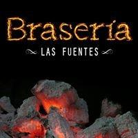 Braseria Las Fuentes