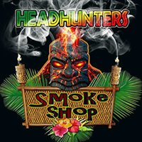 Head Hunters Smoke Shop
