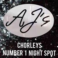 Applejax Nightclub Chorley
