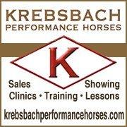 Krebsbach Performance Horses