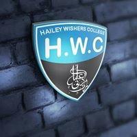 Hailey Wishers College Daska