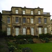 Normanby Hall